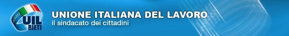 Camera Sindacale Provinciale UIL di Rieti