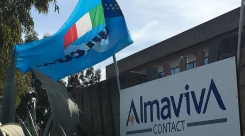 Almaviva, Civica: Dov'è il confronto coi sindacati