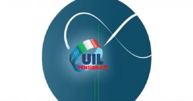Spot realizzato per l'VIII Conferenza nazionale d'Organizzazione Uil Pensionati