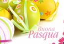 Vi auguriamo una Pasqua di pace serenità