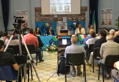 Rieti, un territorio da anni in crisi. Alberto Paolucci a #IncontriamociUilRieti