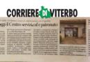 Nuova apertura Caf UIL CORCHIANO