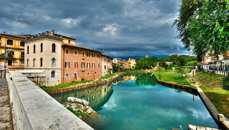 In meno di un'ora a Roma, si avvera il sogno di Rieti?