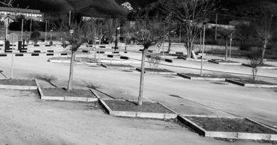 Mobilità parcheggio De Lellis. Inaccettabile la risposta di AJ